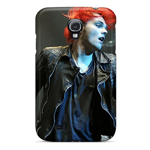 New Arrival My Chemical Romance Gwk383Tucs Case Cover/ S4 Galaxy Case front-902450