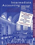 img - for Intermediate Accounting Problem Solving Survival Guide Vol. 1, Chapters 1-14, 10th Edition book / textbook / text book