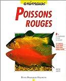 echange, troc Dieter Jauch - Poissons rouges