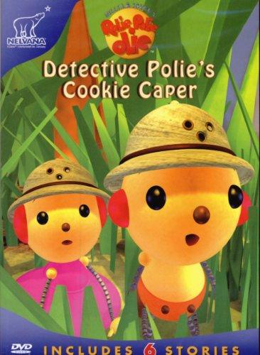 Rolie Polie Olie - Detective Polie's Cookie Caper