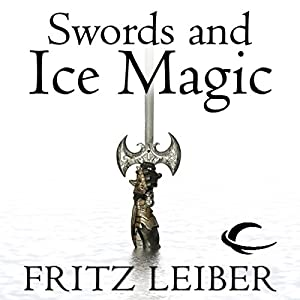 Swords and Ice Magic Hörbuch