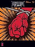Djacobson Metallica St. Anger (Ez Guitar With Tab)