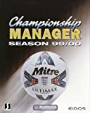 Championship Manager Season 99/00 (PC)