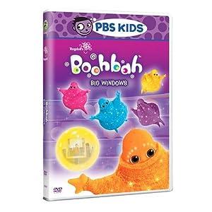 Boohbah: Big Windows