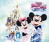 東京ディズニーリゾート ドリームス・オブ・25th~リメンバー・ザ・ミュージック (3枚組)