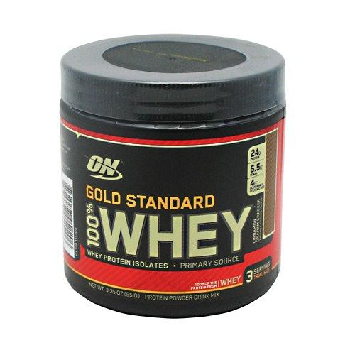 Optimum Nutrition 100 Whey Protein