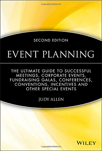 Event Planning: The Ultimate Guide To Successful...
