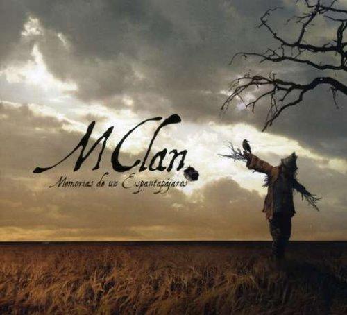 M-Clan - Memorias De Un Espantapajaros - Zortam Music