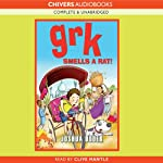 Grk Smells a Rat! (       UNABRIDGED) by Joshua Doder Narrated by Clive Mantle