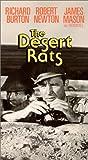 Desert Rats [VHS]