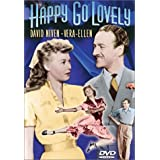 Happy Go Lovely ~ David Niven