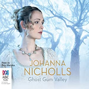 Ghost Gum Valley | [Johanna Nicholls]