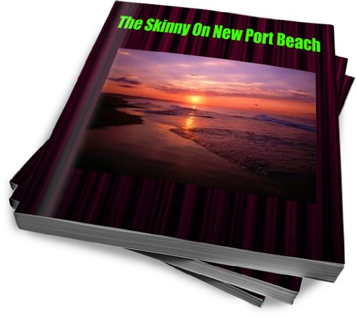 The Skinny On New Port Beach