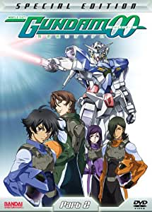 Mobile Suit Gundam 00: Season 1 - Part Two (Special Edition)