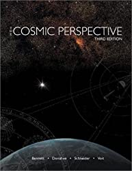 The Cosmic Perspective by Bennett Jeffrey D