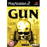 GUN (PS2)by Activision
