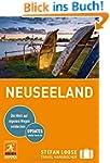 Stefan Loose Reisef�hrer Neuseeland:...