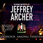Honour Among Thieves | Jeffrey Archer