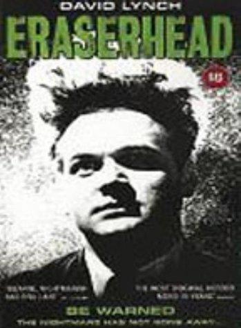 Eraserhead [DVD]