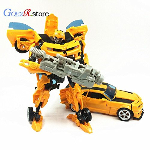 Revenge of The Fallen Human Alliance Bumblebee Figure (Transformers United Drift compare prices)