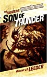 Son of Thunder (Forgotten Realms: The Fighters)