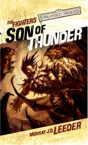 Image for Son of Thunder: The Fighters