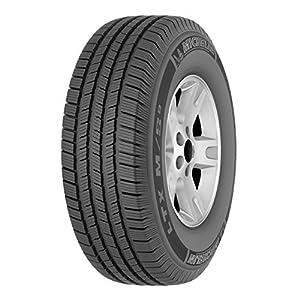 Michelin LTX M/S2 All-Season Radial Tire - 235/75R15 108T