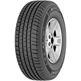 Michelin LTX M/S2 All-Season Radial Tire - 265/70R16 111T