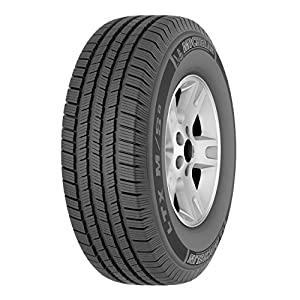 Michelin LTX M/S2 All-Season Radial Tire - 245/70R16 106T