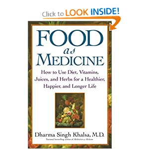 Click to buy Herbs That Lower Blood Pressure: Food As Medicine: How to Use Diet, Vitamins, Juices, and Herbs  from Amazon!