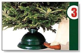 Swivel Tree Stand