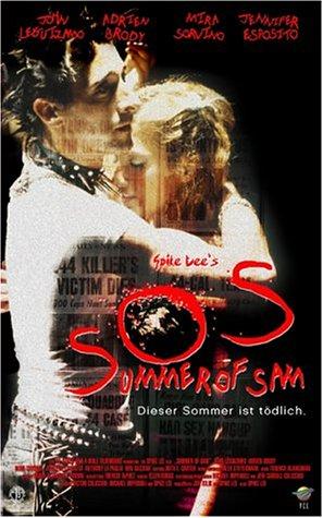 Summer of Sam [VHS]