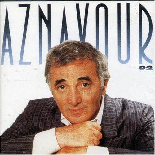 Charles Aznavour - 92 - Zortam Music