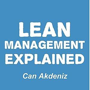 Lean Management Explained Audiobook