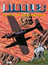 Biggles (Miklo), tome 5 : Le Vol du Wallenstein