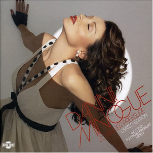 Dannii Minogue - So Under Pressure Pt.2 - Zortam Music