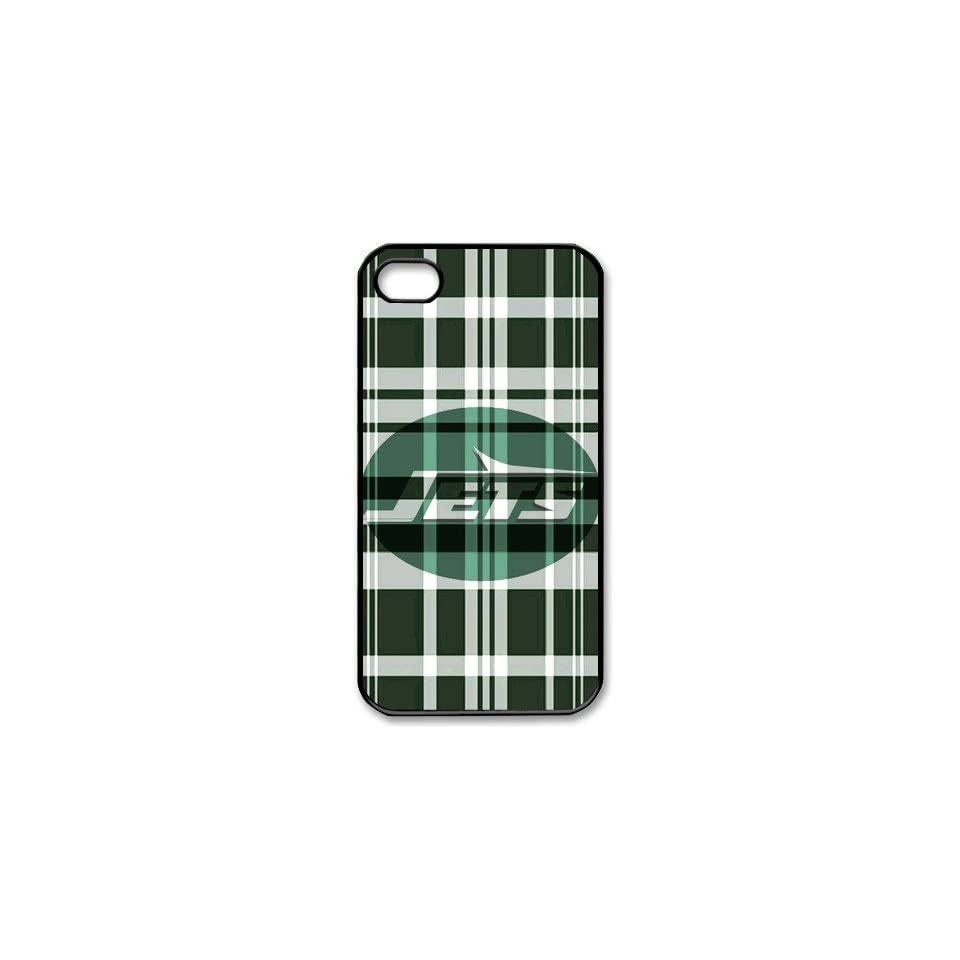 NFL New York Jets iPhone 4/4s Fitted Case Jets logo