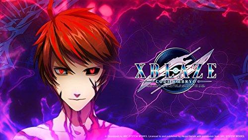 XBlaze Code: Embryo  galerija