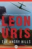 The Angry Hills (kindle edition)
