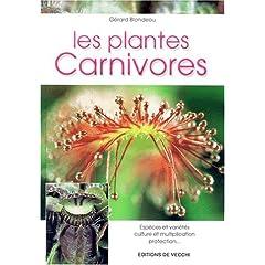 Livres sur les plantes carnivores 5157G1TGJJL._SL500_AA240_
