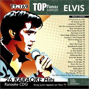 Elvis Presley - Proud Mary (Madison Square Garden Live) Lyrics - Zortam Music
