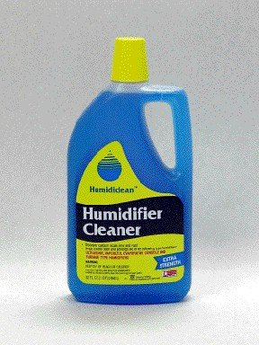 Bestair 1c 6 Humidiclean Extra Strength Humidifier Cleaner