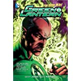 Green Lantern 1: Sinestropar Doug Mahnke