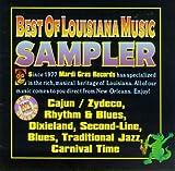 echange, troc Various Artists - Best of Louisiana Music