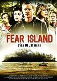 L'Ile meurtrière (Fear Island) affiche