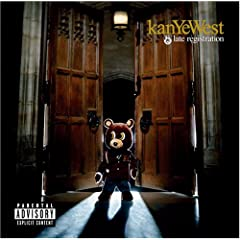 Kanye West – Late Registration (2005)