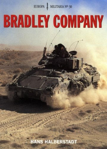 Bradley Company: Europa Militaria #30