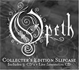 Limited Edition Box Set by Opeth