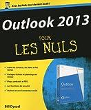 echange, troc Bill DYSZEL - Outlook 2013 Pour les Nuls