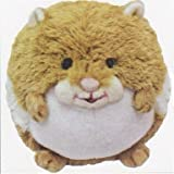 Mini Squishable Hamster - 7